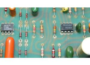 Electro-Harmonix Big Muff v4 (87663)