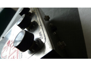Electro-Harmonix Big Muff v4 (41476)