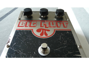 Electro-Harmonix Big Muff v4 (30360)
