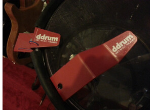 Ddrum Red Shot Triggers RS Kit