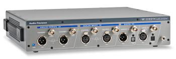 Audio Benchmarks