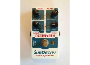 Subdecay Studios octasynth (23359)