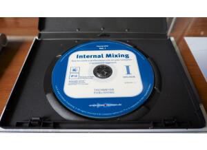 Steinberg Internal Mixing
