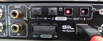 Antelope Audio Orion 32