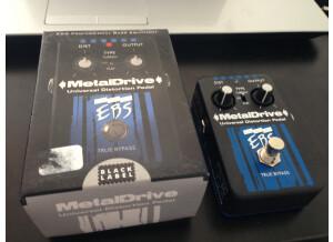 EBS MetalDrive (84055)