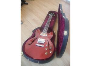 Gibson CS-336 Figured Top - Faded Cherry (11199)