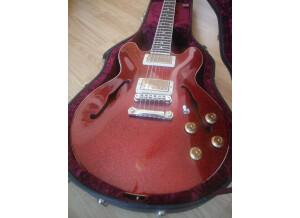 Gibson CS-336 Figured Top - Faded Cherry (84962)