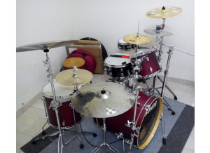 4   Sonor Force 2003
