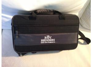 Roy Benson CB-317