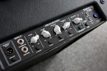 Peavey Max 115 2013 Edition