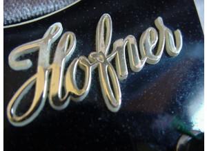 Hofner Guitars 500/1 Vintage '62 (47614)