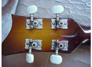 Hofner Guitars 500/1 Vintage '62 (51928)