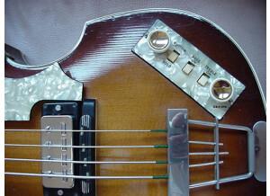 Hofner Guitars 500/1 Vintage '62 (72264)