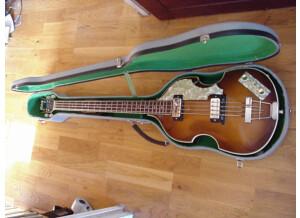 Hofner Guitars 500/1 Vintage '62 (65105)
