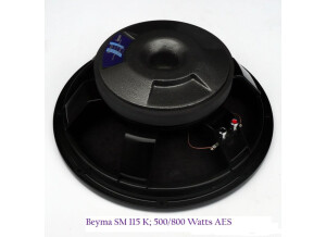 Beyma SM-115K