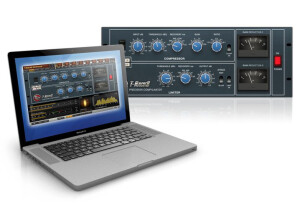 IK Multimedia T-Racks 4 (CS)