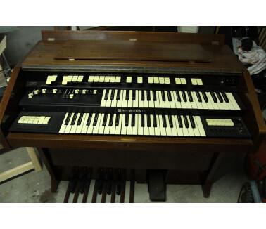 Hammond TR-200