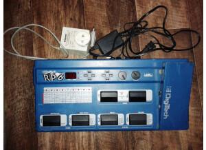 DigiTech RP6 (30506)