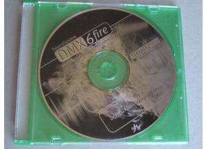 Terratec Producer DMX 6FIRE 24/96