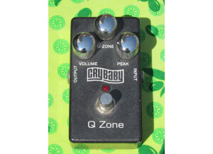 Dunlop Cry Baby Q-zone (51921)