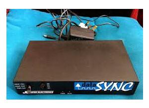 JL Cooper Electronics dataSYNC 2