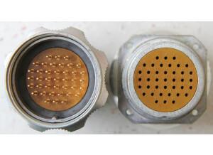 Socapex Divers Connectiques (50991)