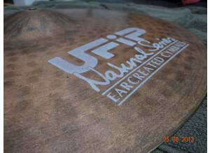"UFIP Natural Ride Medium 20"""