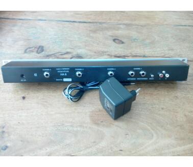 Stanton Magnetics HA-8