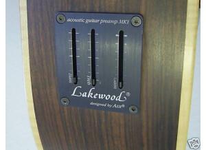 Lakewood m32