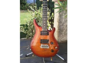 Patrick Eggle Guitars berlin pro 1992