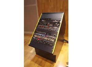 Music Store Side Rack Studio 17U+6U (19710)