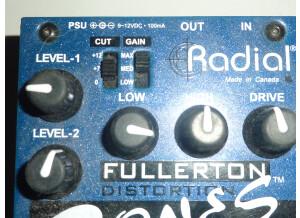 Radial Engineering Fullerton