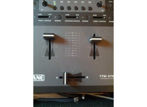 Vestax controller one