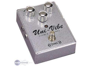 Dunlop Uni-Vibe Stereo Chorus (72450)
