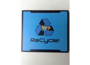 Reason Studios ReCycle 2.0