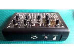 Elby Designs AVR Synth