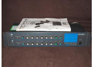 Tama Techstar TS-206