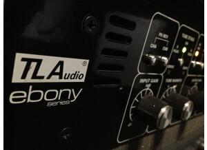 TL Audio A2 Discrete Class A and Tube Stereo Processor (45064)