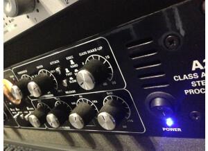TL Audio A2 Discrete Class A and Tube Stereo Processor (33469)