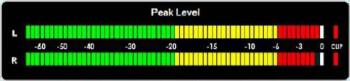 Level Meters