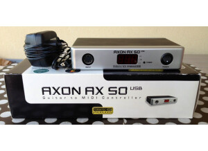 Terratec Producer Axon AX 50 USB (94878)