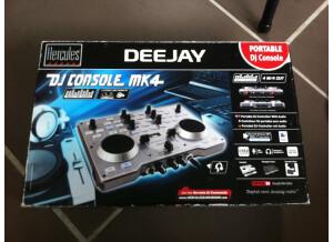 Hercules DJ Console Mk4 (28343)