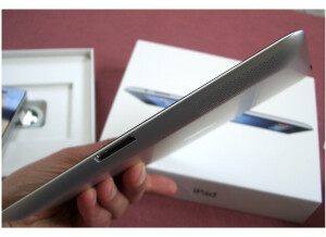 Apple iPad 3 (19828)