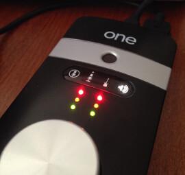 Apogee One for iPad & Mac