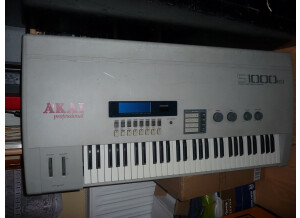 Akai S1000KB (23639)