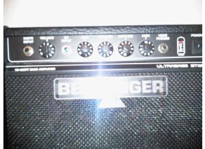 Behringer Ultrabass BT108 (74349)