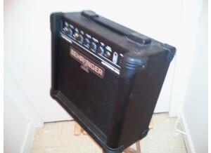 Behringer Ultrabass BT108 (84876)