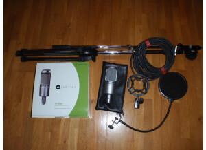 Audio-Technica AT3035 (63209)