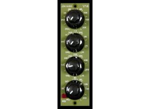 JDK Audio V 14 (98752)