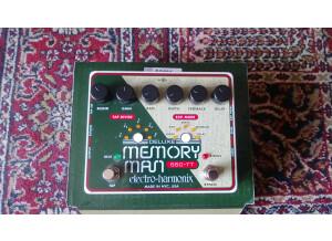 Electro-Harmonix Deluxe Memory Man 550-TT (35145)
